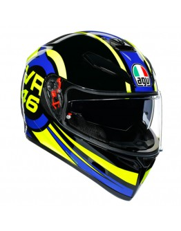 AGV K3 SV Top Ride 46