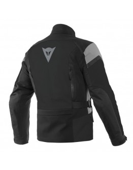 Dainese Tonale D-Dry Jacket Black/Ebony/Black