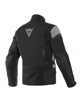 Dainese Tonale D-Dry Jacket Black/Ebony/Black