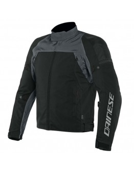 Dainese Speed Master D-Dry Jacket Ebony/Ebony/Black