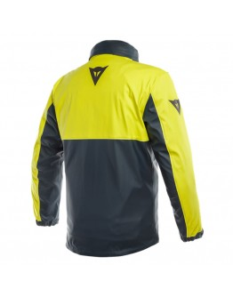 Dainese Storm Jacket Antrax/Fluo-Yellow