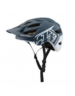 TLD MTB A1 Classic Mips Gray/White