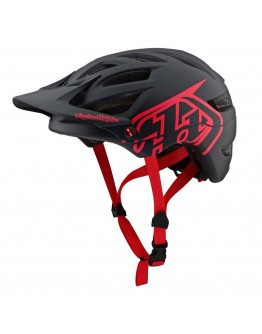 TLD MTB A1 Drone Black/Red