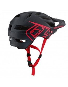 TLD MTB Youth A1 Drone Black/Red