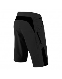 TLD MTB Ruckus Shorts Black