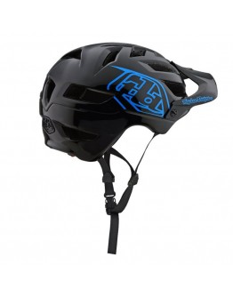 TLD MTB Youth A1 Drone Black/Blue