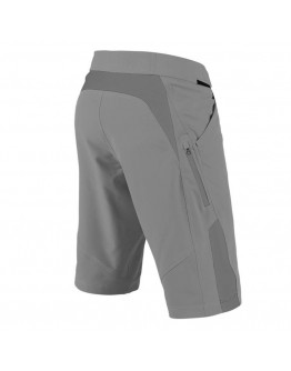 TLD MTB Ruckus Shorts Gray