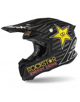Airoh Twist 2.0 Rockstar Matt 2020