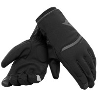 Dainese Plaza 2 D-Dry Γάντια Black