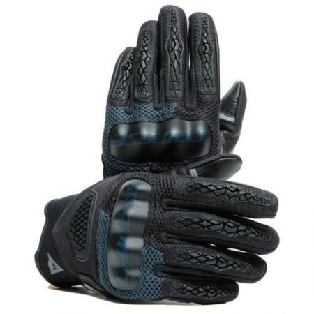 Dainese D-Explorer 2 Γάντια Black/Ebony