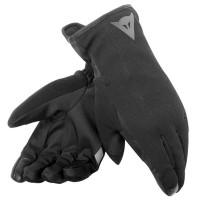 Dainese Urban D-Dry Γάντια Black/Black