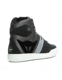 Dainese York Air Shoes Dark-Carbon/Anthracite