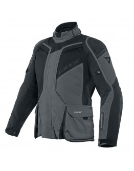 Dainese D-Explorer 2 Gore-Tex Jacket Ebony/Black