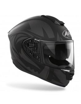 Airoh ST 501 Spectro Black Matt