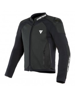 Dainese Intrepida Perf. Leather Jacket Black-Matt