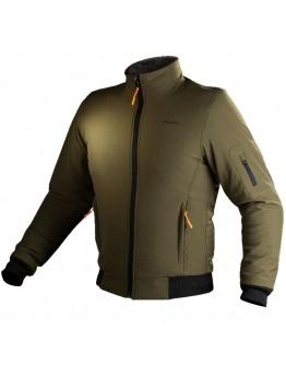 Fovos Bomber Jacket Olive Drab