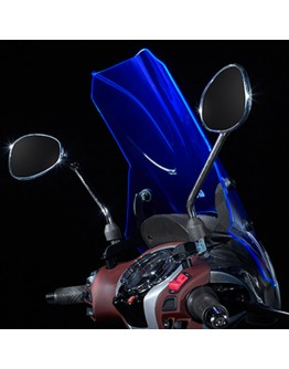 Givi Ζελατίνα Beverly 125ie-300ie-350 Sport Touring 10-19 Ice