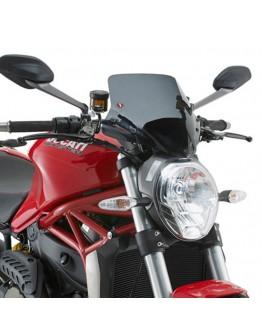 Givi Ζελατίνα Ducati Monster 1200 14-19