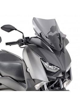 Givi Ζελατίνα Yamaha X-Max 125/300/400 17-19 Sport