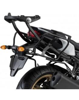 Givi Σχάρα Yamaha Τ-Max 500 08-11/FZR8 10-12 SR2100