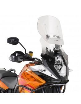 Givi Ζελατίνα KTM 1050 Adventure 15-16/1090 Adventure 17-19/1190 Adventure/Adventure R 13-16