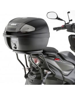 Givi Σχάρα Yamaha D'elight 125 17-19 SR2114