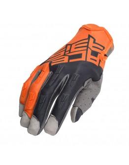 Acerbis MX X-P Γάντια Orange Grey