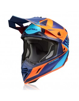 Acerbis X-Track VTR Blue/Orange