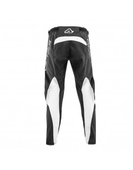 Acerbis Παντελόνι MX Start & Finish Black/White