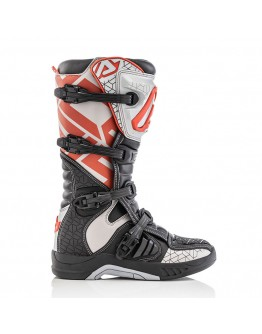 Acerbis Μπότες X-Team Black/Gray