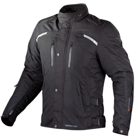 Nordcode Dias CE Jacket Black
