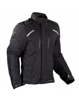 Nordcode Dias CE Jacket Black
