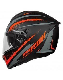 Airoh ST 301 Logo Orange Matt