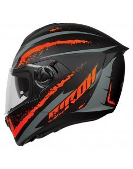 Airoh ST 301 Logo Orange Matt