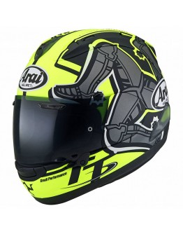 Arai RX-7 V Isle Of Man TT Edition 2019