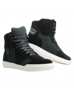 Dainese Metropolis Shoes Black/Antracite