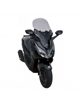 Ermax Ζελατίνα High Honda Forza 125-300 18-19