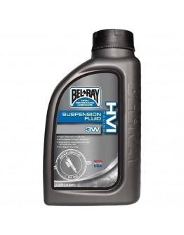 Bel-Ray HVI Racing Suspension Fluid Πίσω Ανάρτησης 3W 1lt