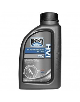 Bel-Ray HVI Racing Suspension Fluid Πίσω Ανάρτησης 5W 1lt