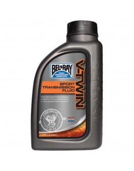 Bel-Ray Βαλβολίνες V-Twin Sport Transmission Fluid 85W 1lt
