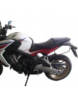Βάσεις Πλαϊνών Σάκων Honda CB650 F 14-16
