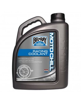Bel-Ray Αντιψυκτικό Moto Chill Racing Coolant 4ltr