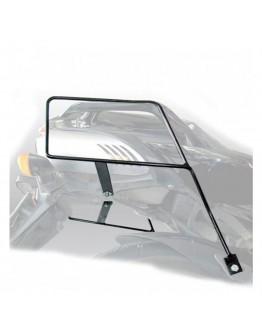 Βάσεις Πλαϊνών Σάκων Yamaha FZ6/FZ6 600 Fazer 04-06