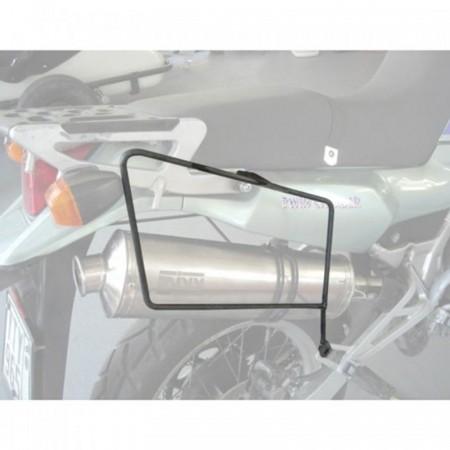 Βάσεις Πλαϊνών Σάκων Kawasaki KLE 500 91-00