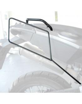 Βάσεις Πλαϊνών Σάκων BMW F 650 GS 04-07 (μονοκύλινδρο)