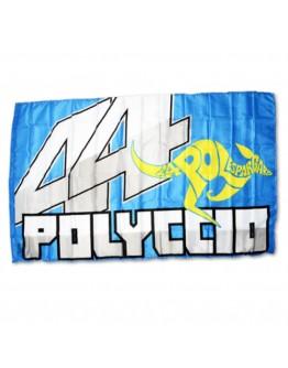 Polyccio Espargaro 44 Σημαία