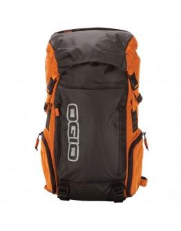 Ogio Σακίδιο Πλάτης Throttle 15 Orange