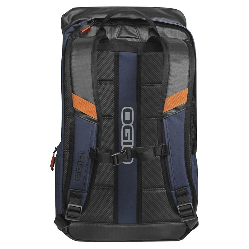 9eec2edeb0 Ogio Σακίδιο Πλάτης Throttle Pack 15 Orange