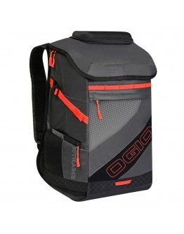 Ogio Σακίδιο Πλάτης X-Train 2 Dark Gray/Burst