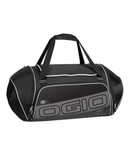 Ogio Αθλητικό Σακίδιο Πλάτης Endurance 4.0 Black/Silver